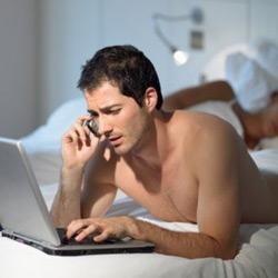 Что нужно, чтобы работать дома?