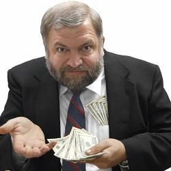 Как не расстаться с деньгами на улице?
