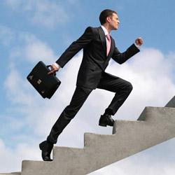 Как добиться продвижения по карьерной лестнице?
