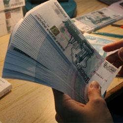 Какие существуют истории с увлечением оборота денег у государств?
