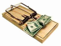 Форекс, инвестиции, пирамиды: в чем их обман?