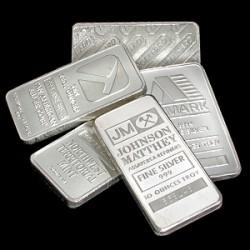 Выгодно ли вкладывать в серебро?